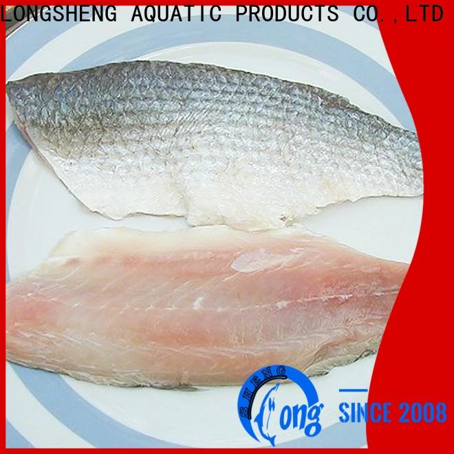 Best frozen seafood industry frozen for business for supermarket