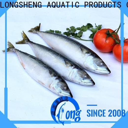 LongSheng hgt mackerel hgt Suppliers for supermarket