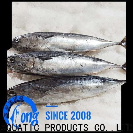 LongSheng hgt fish frozen for supermarket