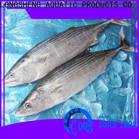 High-quality bonito tuna tuna company for lunch