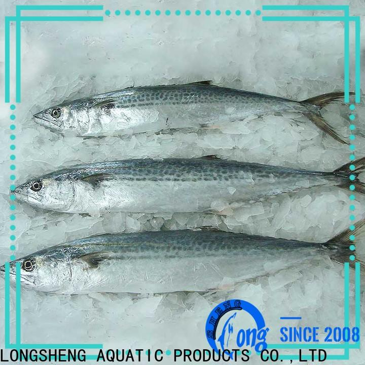 wholesale quality frozen fish sale Supply for supermarket