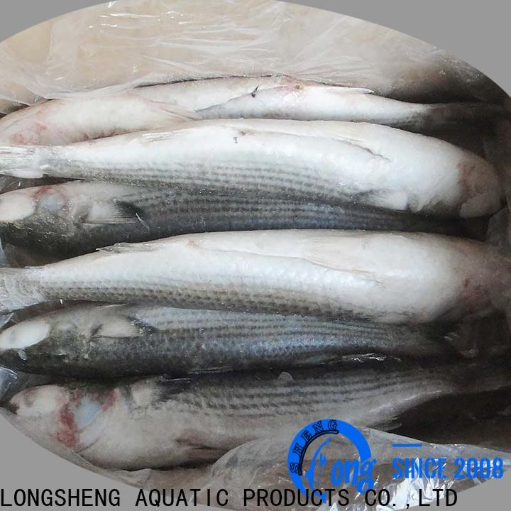 LongSheng professional frozen fish supplier Supply for hotel