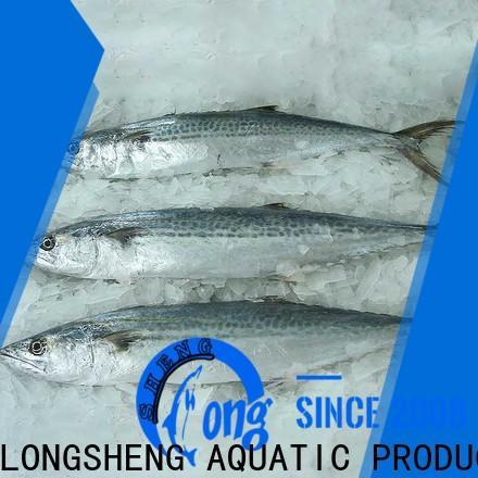 LongSheng roundfrozen frozen fish for sale for business for market