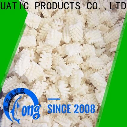 LongSheng clean frozen fish manufacturers for cafeteria
