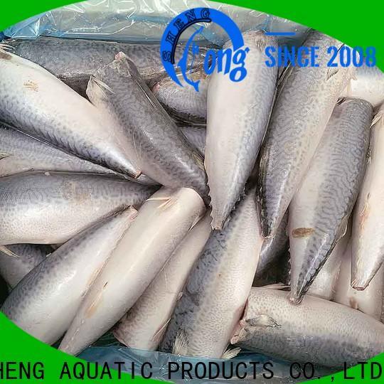 LongSheng fishfrozen fresh and frozen seafood