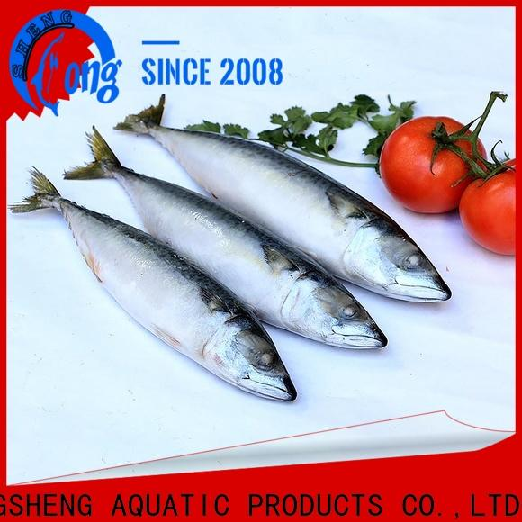 LongSheng bulk purchase frozen fish fillets suppliers for business
