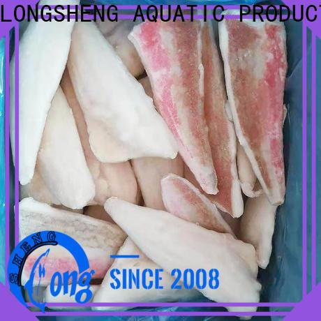 LongSheng fishred frozen red gurnard for business for dinner party