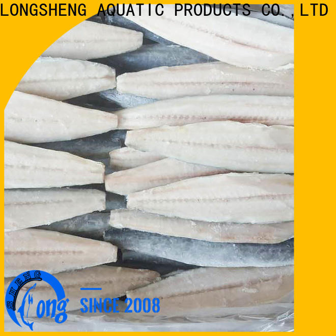 Wholesale frozen fish spanish for business for supermarket