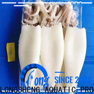 clean frozen squid from china round manufacturers for cafeteria