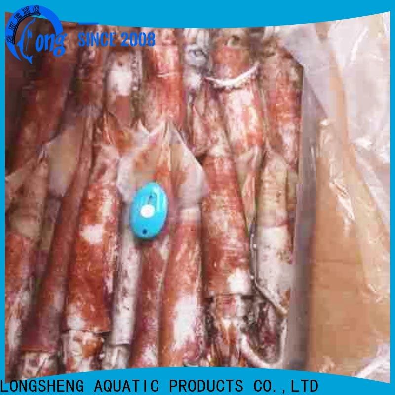 Top frozen squid rings cuttlefish company for restaurant