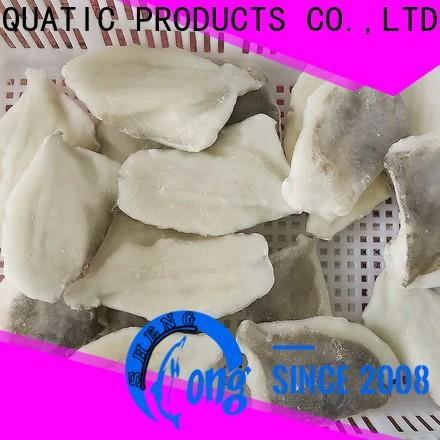 LongSheng LongSheng frozen at sea fish manufacturers for supermarket