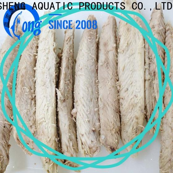 LongSheng Wholesale frozen seafood industry for dinner party