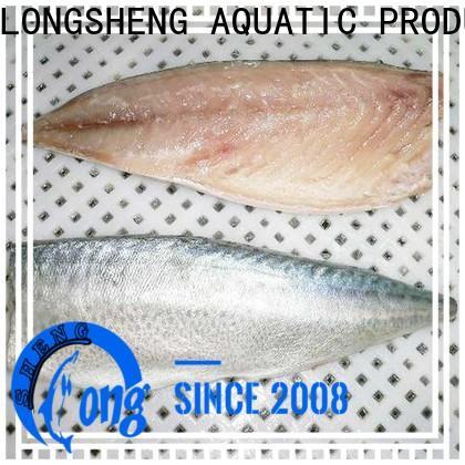 LongSheng mackerel supplier company