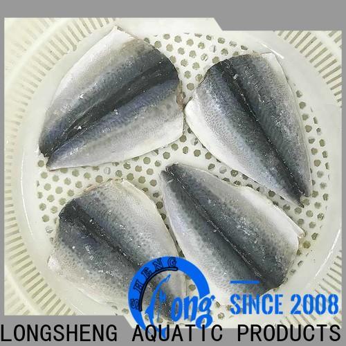 LongSheng Best fresh frozen seafood Supply for supermarket