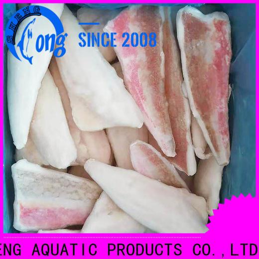 safe best frozen fish fillets frozen factory for home party