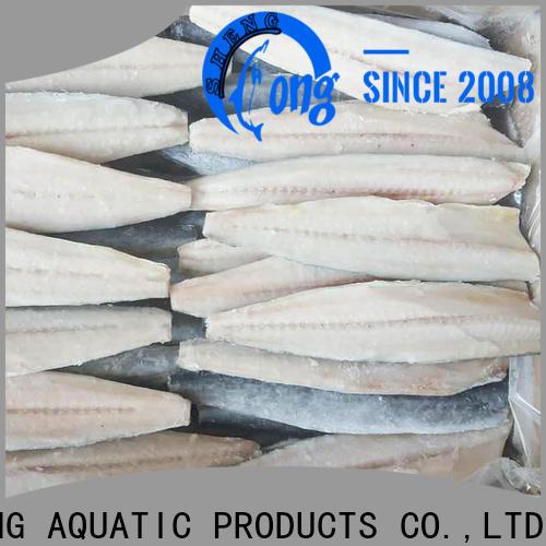 LongSheng mackerel quality frozen fish Suppliers for market