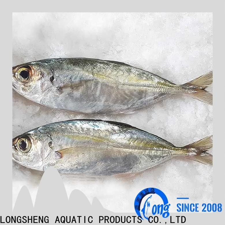 Latest fresh frozen fish trachurus for cafe