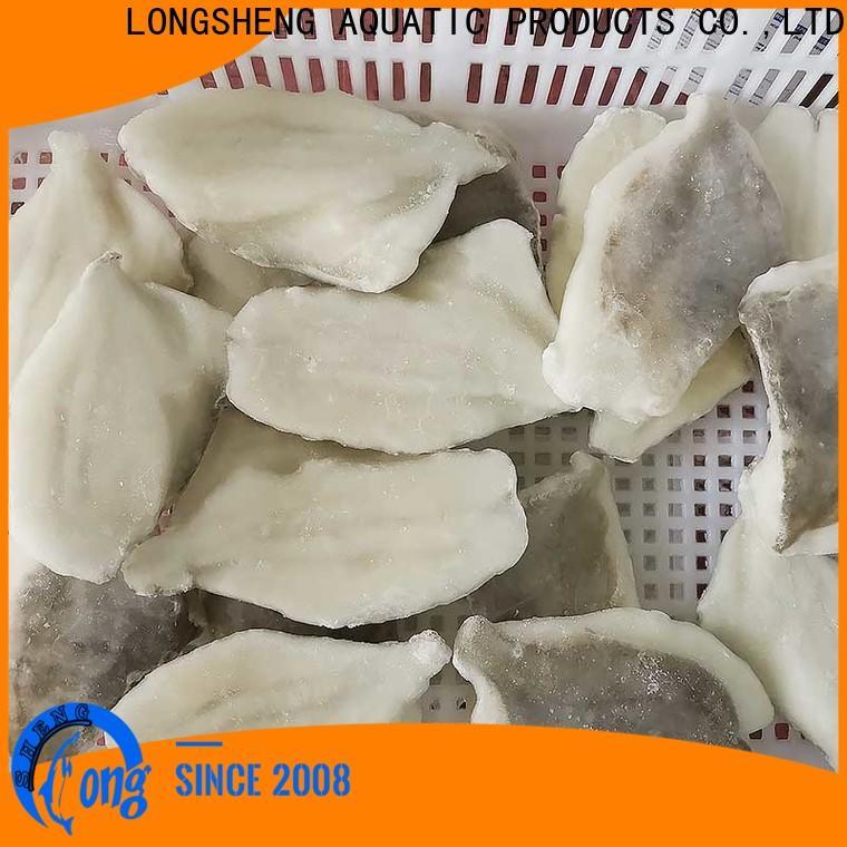 LongSheng LongSheng frozen fillet Suppliers for family