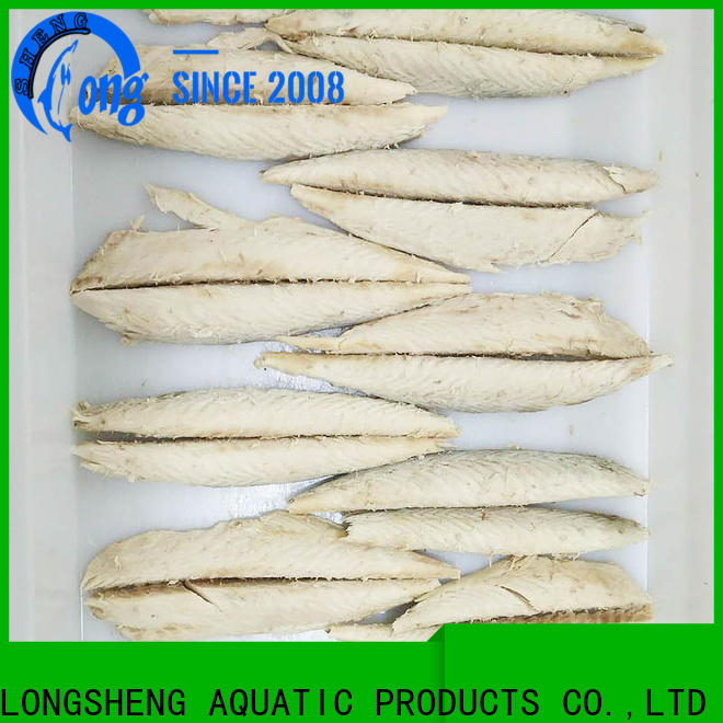 LongSheng precooked frozen seafood for sale for business for dinner party