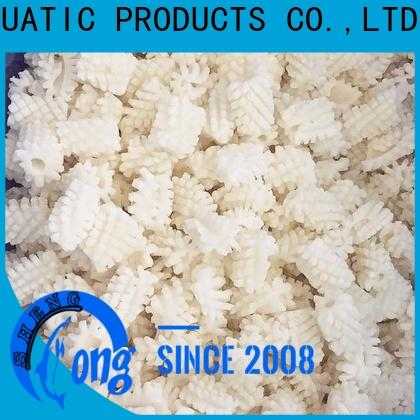 New frozen uncleaned squid fish manufacturers for cafeteria