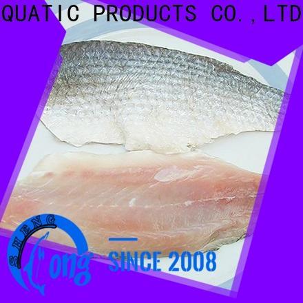 LongSheng New frozen mullet fish for market