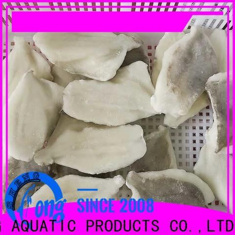 LongSheng zeus frozen fillet company for market