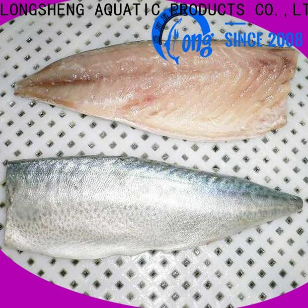 LongSheng professional buy frozen mackerel Suppliers