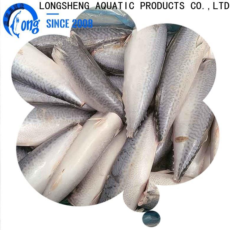 LongSheng good quality new landing mackerel