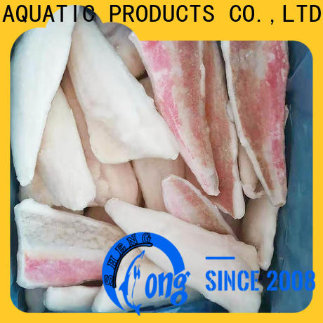 LongSheng clean frozen fish buyers company for party