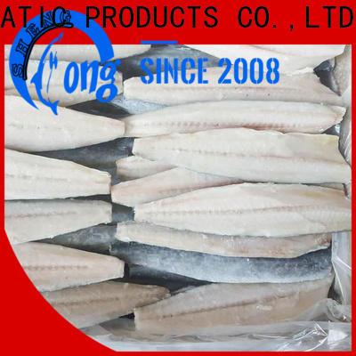 LongSheng high quality frozen whole fish for supermarket