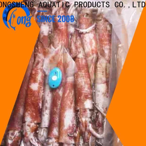 New frozen baby squid tt company for hotel