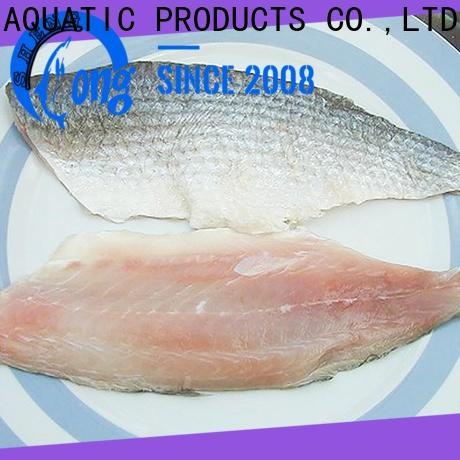 LongSheng gutted frozen seafood supplier Supply for supermarket
