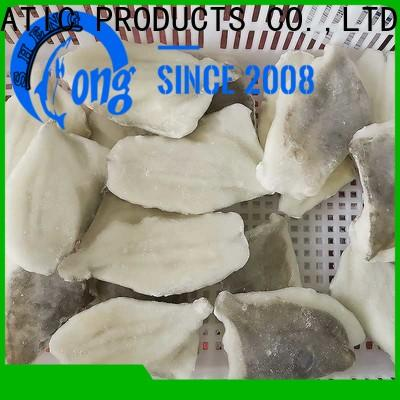 LongSheng clean exporters of frozen fish for business for seafood shop