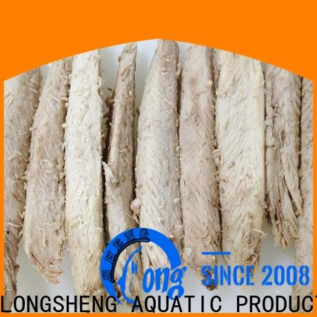 High-quality frozen tuna loin loinsbonito for business for wedding party