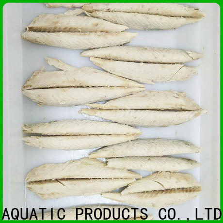 healthy frozen seafoods fish Suppliers for home party