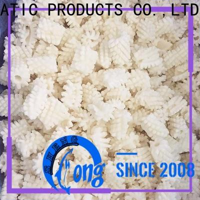 LongSheng Wholesale frozen baby squid for sale Suppliers for restaurant