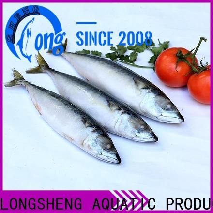 LongSheng Latest frozen seafood for sale for business