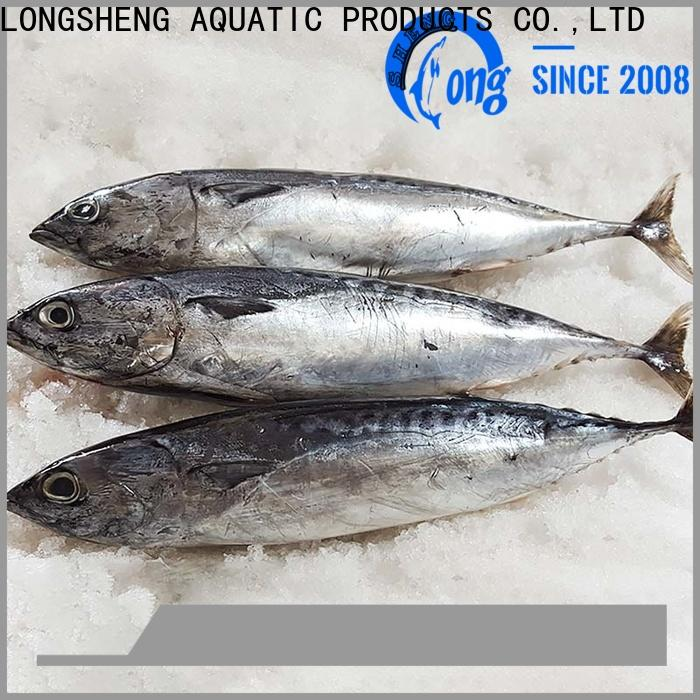 LongSheng round bonito for sale factory for family