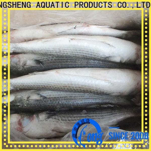 LongSheng High-quality frozen seafood china for hotel