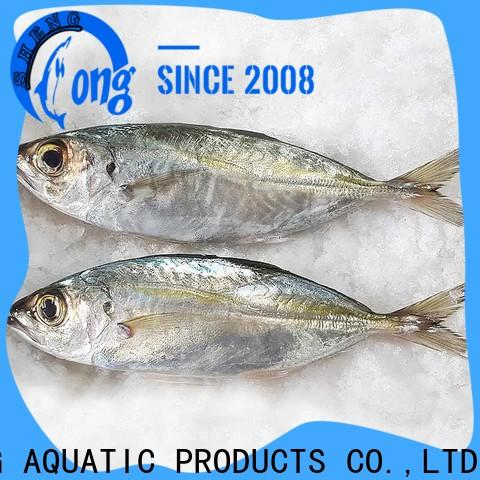 LongSheng natural wholesale frozen fish prices Supply for restaurant