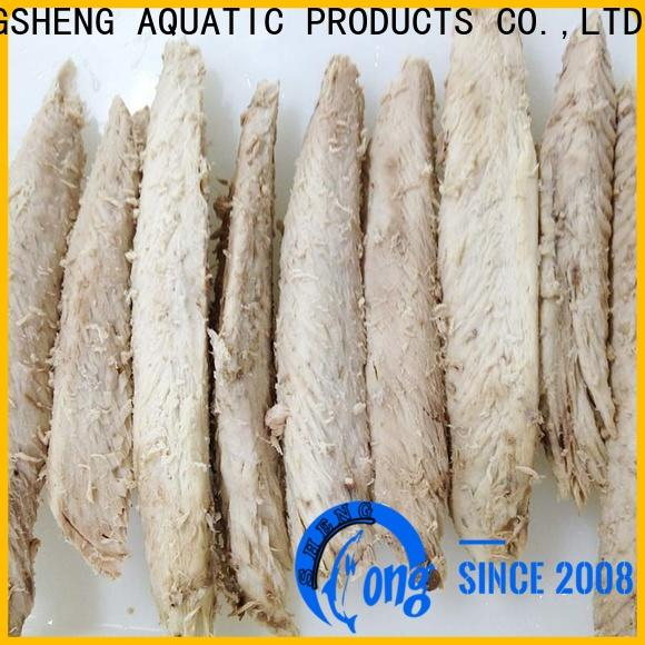 LongSheng auxis frozen seafood for sale Suppliers for dinner party