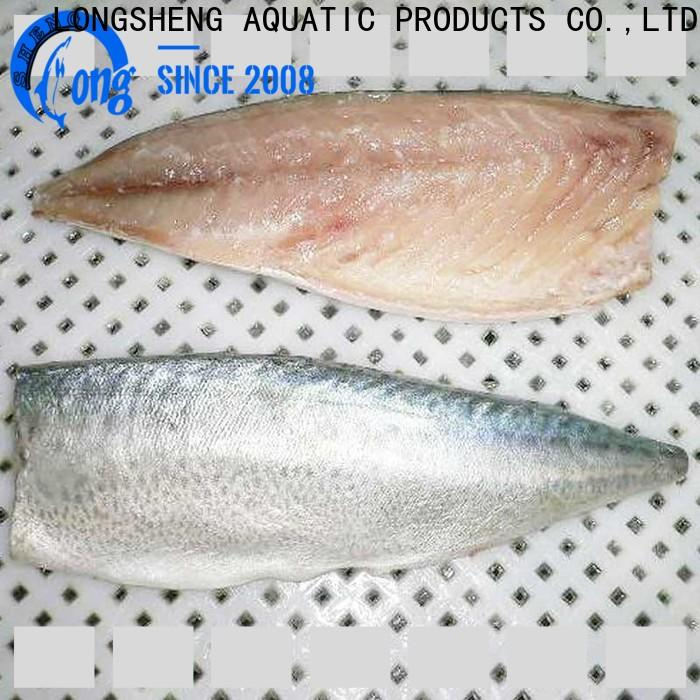 LongSheng good quality frozen mackerel hgt manufacturers for supermarket