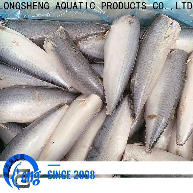 LongSheng tasty buy frozen seafood online company for market