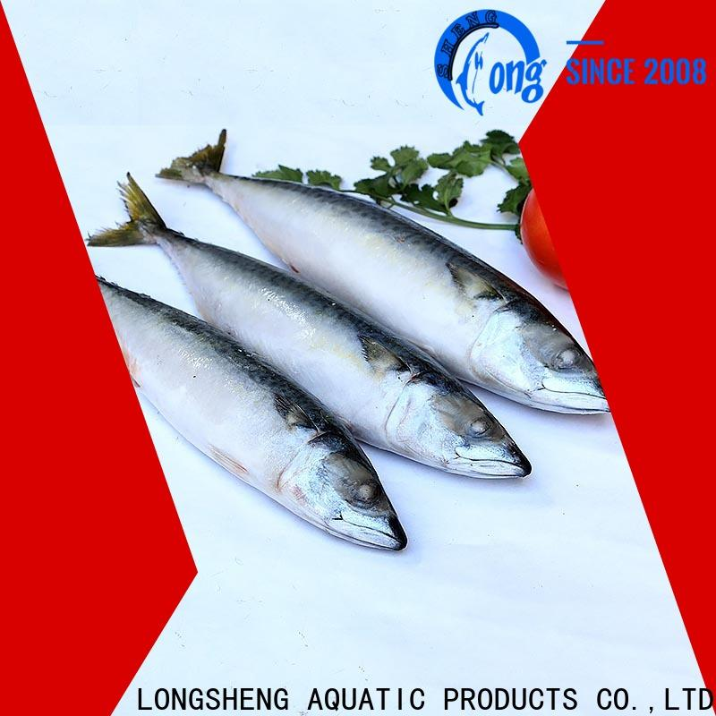 High-quality frozen fish fillets suppliers fillet factory for restaurant