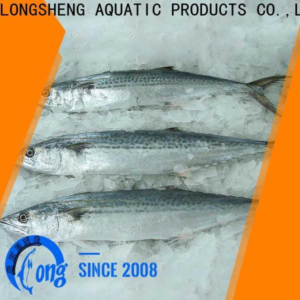 LongSheng frozen frozen fillet Suppliers for market