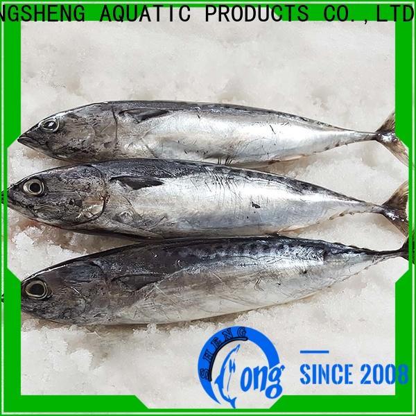 LongSheng whole bonito round company for supermarket