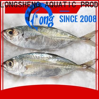 LongSheng frozen fish fillets supplier frozen Supply for hotel
